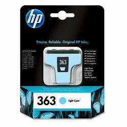 Tinta HP 363 Light Cyan Ink Cartridg