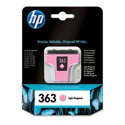Tinta HP 363 Light Magenta Ink Cartr