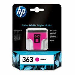 Tinta HP 363 Magenta Ink Cartridge