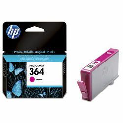 Tinta HP 364 Magenta Ink Cartridge