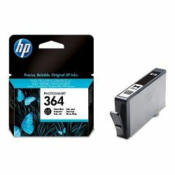 Tinta HP 364 Photo Black Ink Cartridge