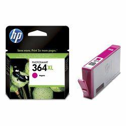 Tinta HP 364XL Magenta Ink Cartridge