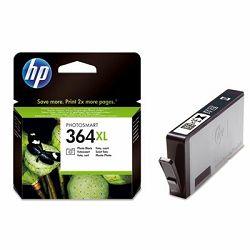 Tinta HP 364XL Photo Black Ink Cartridge
