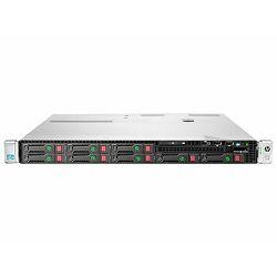 HP DL360p G8 E5-2620v2 1x8GB 2x300GB 1GB FBWC