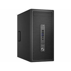 Računalo HP 600 i3,4GB,HDD500GB,W10Pro64,MT
