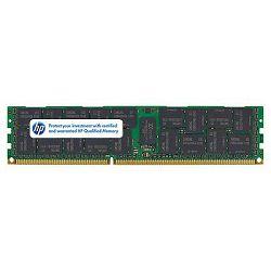HP  4GB 1Rx4 PC3L-10600R-9 Kit