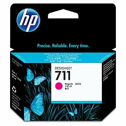 Tinta HP 711 29-ml Magenta Ink Cartridge