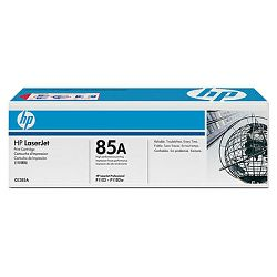 Toner HP 85A Black Dual Pack LaserJet Cartridges