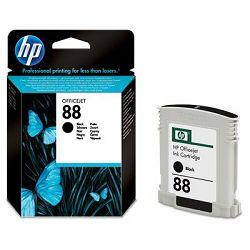 Tinta HP 88 black ink Cartridge