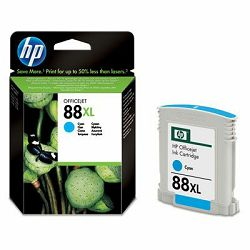 Tinta HP 88 Large Cyan Ink Cartridge