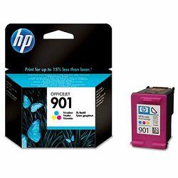 Tinta HP 901 Tri-colour Officejet Ink Cartridge