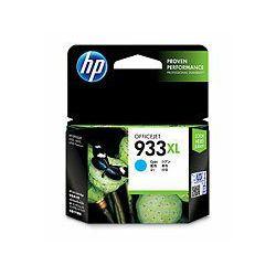 HP 933XL Cyan Officejet Ink Cartridge