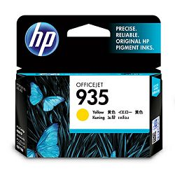 HP 935 Yellow Ink Cartridge