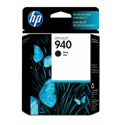 Tinta HP 940 Black Officejet Ink Cartridge
