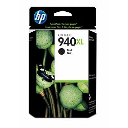 Tinta HP 940XL Black Officejet Ink Cartridge