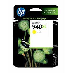 Tinta HP 940XL Yellow Officejet Ink Cartridge