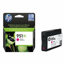 Tinta HP 951XL Magenta za Officejet Pro 8100