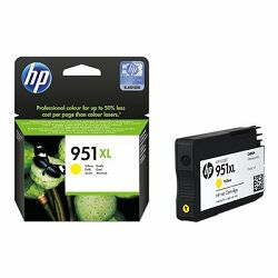 Tinta HP 951XL Yellow za Officejet Pro 8100