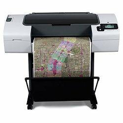 Printer HP Designjet T790 PostScript 24-in ePrinter