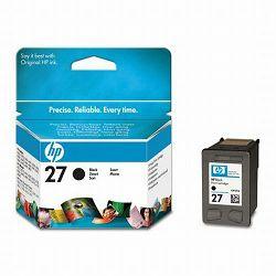 Tinta HP C8727AE crna 10ml No.27