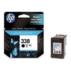 Tinta HP C8765EE crna 11ml No.338
