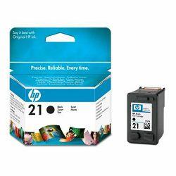 Tinta HP C9351AE black 5ml No.21