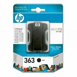 Tinta HP C9352AE tri-colour 5ml No.22