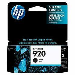 Tinta HP  CD971AE crna No.920