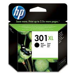 Toner HP Tinta CH563EE, crna, No.301XL, 480 str