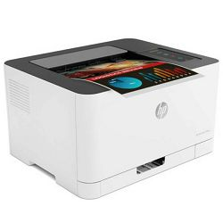 HP Color Laser 150a Printer, 4ZB94A