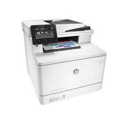 Printer HP LJ Pro 300 color MFP M377dw M5H23A