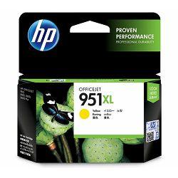Tinta HP CN048AE yellow No.951XL, 17ml
