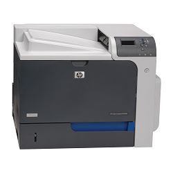 HP Color LaserJet CP4025n Printer CC489A