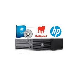 Računalo HP DC5800 SFF E7300
