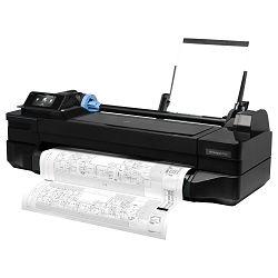 HP DesignJet T120, ePrinter 24