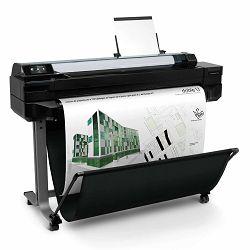 HP DesignJet T520, ePrinter 36