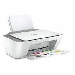 HP DeskJet 2720 AiO Printer,3XV18B