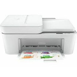 HP Deskjet Plus 4120 All-in-One Prin., 3XV14B