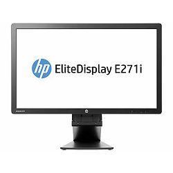 Monitor HP EliteDisplay E271i, D7Z72AA