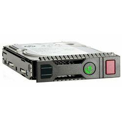 HP HDD 2TB 6G SATA 7.2k 3.5in SC MDL