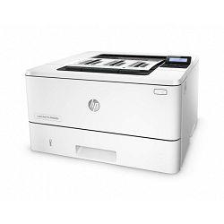 Printer HP LaserJet Pro M402dn pisač, A4, 38 str./min., 1200dpi, Duplex, 128MB/128MB NAND Flash, USB2.0/G-LAN