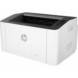 HP Laser 107a Printer, 4ZB77A