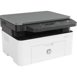 HP Laser MFP 135w Printer, 4ZB83A
