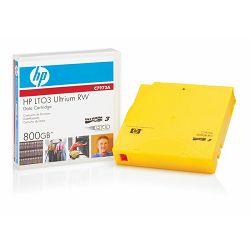 HP  LTO-3 Ultrium 800 GB Rewritable Data Cartridge