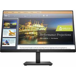 HP ProDisplay P224 Monitor, 5QG34AA