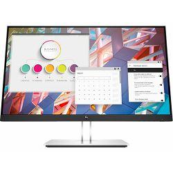 Monitor HP E24 G4 FHD EURO, 9VF99AA