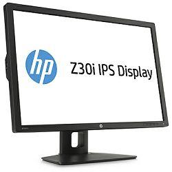 Monitor HP 30 Z30i, d7p94a4, IPS LED, DVI-D, VGA, DP, HDMI, pivot
