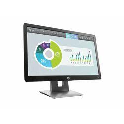 Monitor HP 20 Elite E202, LED,HD+,VGA,HDMI,DP, 7ms
