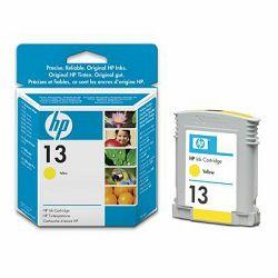 Tinta HP No. 13 žuta 14 ml
