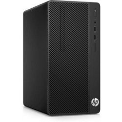 Računalo HP 290 G1 MT i3,4GB,500GB,Win10p